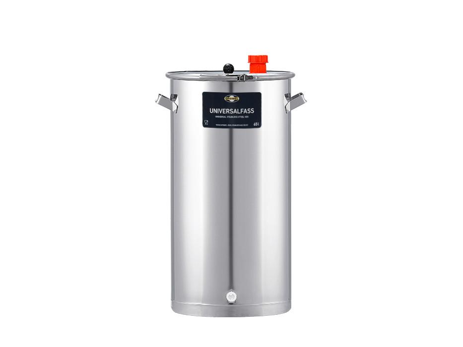 Gär- und Lagerfass UF 65 Liter