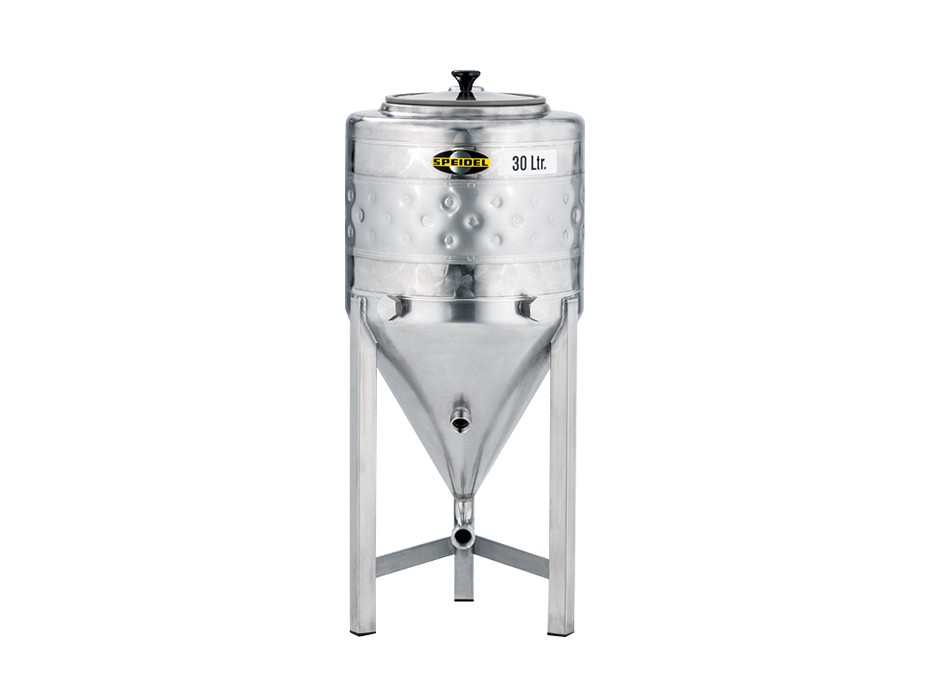 Fermentation and storage tank FD-ZKG