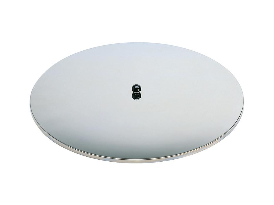 Dust lid